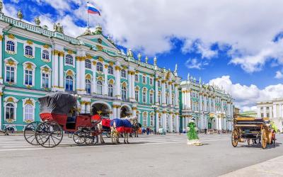 Peterburgas   Ermitazas