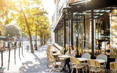 Paryzius   gatve