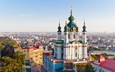 Šv. Andrejaus cerkvė