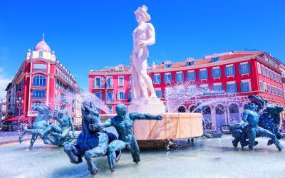 Nicos fontanas
