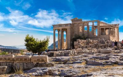 Atenai   Akropolis 1