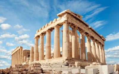 Atėnai   Akropolis
