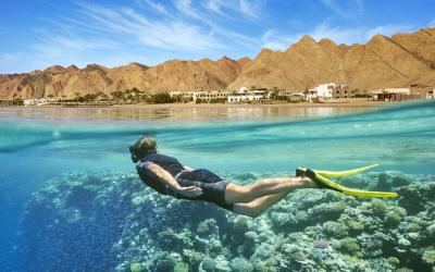 Egiptas   vanduo