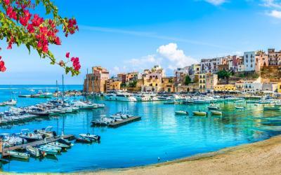 Sicilija   Castellammare del Golfo