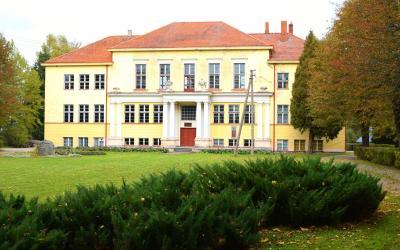 Užugirio mokykla-muziejus