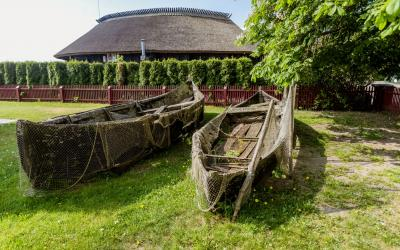Žvejo etnografinė sodyba
