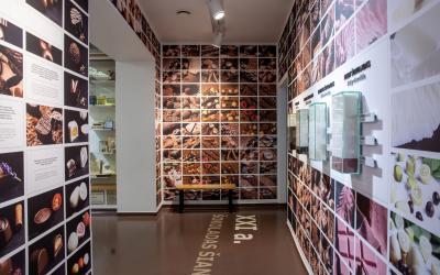 Šokolado muziejus