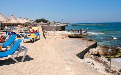 graikija-kreta-aldemar-royal-beach-resort-papludimys2
