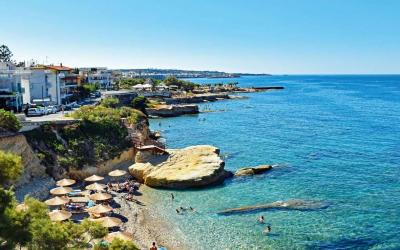 Graikija. Kreta. Chersonisas