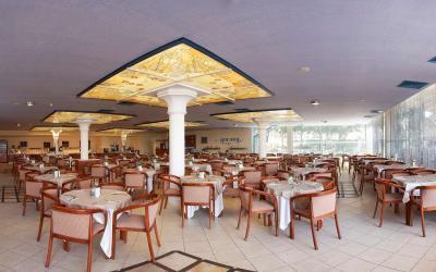 bulgarija-sunny-beach-Bellevue-hotel-restaurant