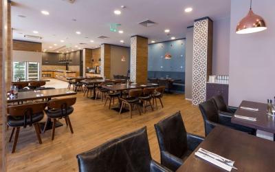 bulgarija- sunny-beach-BEST-WESTERN-PLUS-restaurant