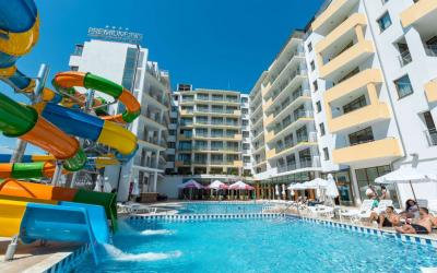 bulgarija- sunny-beach-BEST-WESTERN-PLUS-view