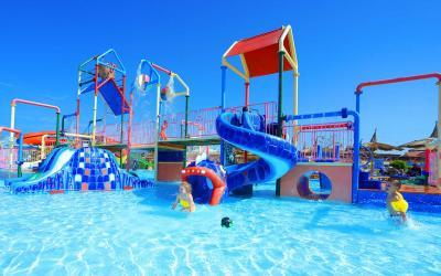Egiptas-hurgada-jungle aqua park-slide