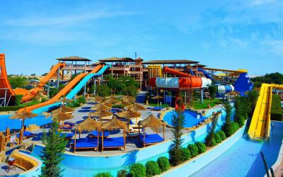 Egiptas-hurgada-jungle aqua park-view