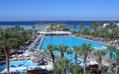 egiptas-hurgada-ARABIA AZUR-pool