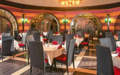 egiptas-hurgada-mercure-restaurant
