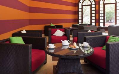 egiptas-hurgada-mercure-tea corner