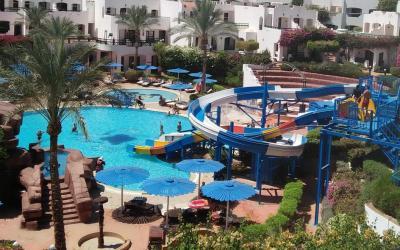 egiptas-sharm el sheikh-hadaba-Verginia-Sharm-Resort-view