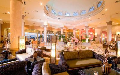 egitas-sarm el sheikh-nabk-bey-regency-plaza-aquapaek-spa-resort-Lobby