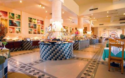 egitas-sarm el sheikh-nabk-bey-regency-plaza-aquapaek-spa-resort-Restaurant