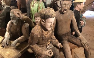 Adomo Petrausko muziejus