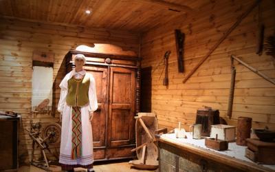 Joniškio istorijos ir kultūros muziejus