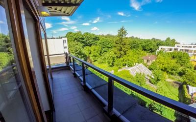 De Lita Hotel (view garden)