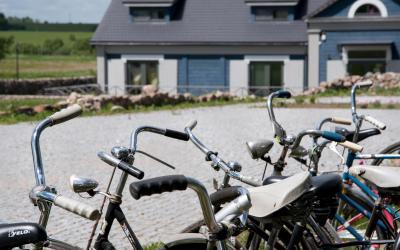 Paliesiaus dvaro dviračiai