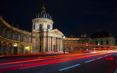 Prancūzija. Paryžius.