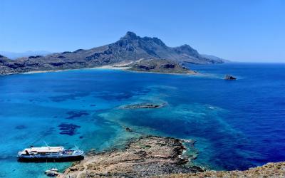 Graikija. Kreta