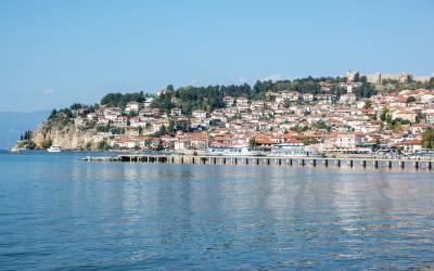 Ohrid Makedonia1