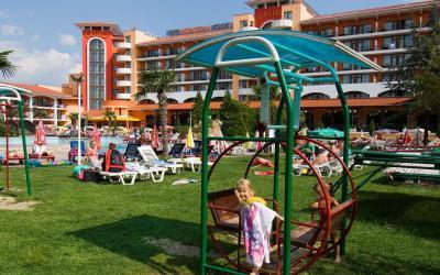 bulgarija-sunny-beach-Hrizantema-hotel-CKids-Playground