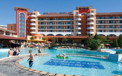 bulgarija-sunny-beach-Hrizantema-hotel-pool