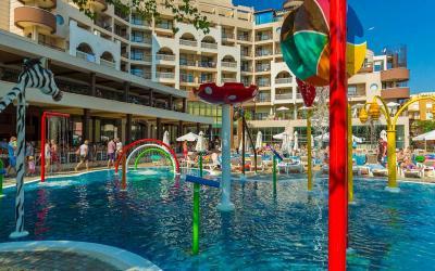 bulgarija-sunny-beach-Imperial-Resort-kids pool