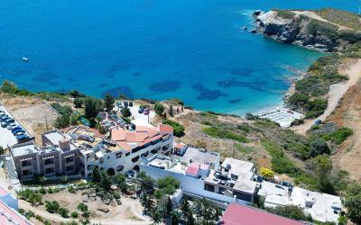 Graikija.Kreta.Eva Mare Hotel & Suites