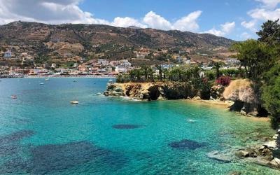 Graikija.Kreta.Agia Pelagia