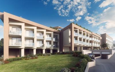 Graikija. Kreta. Minos Ambassador All Suites & SPA