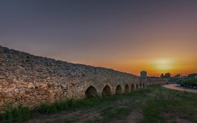 Graikija. Peloponesas. Pylos