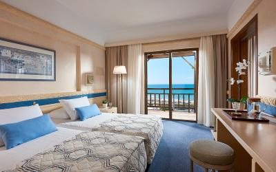 Graikija. Peloponesas. Aldemar Olympian Village Beach Resort