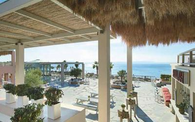 Graikija. Peloponesas. Grecotel Ilia Palms & Aqua Park