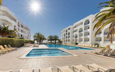 Portugalija. Algarvė. Albufeira. Be Smart Terrace Algarve