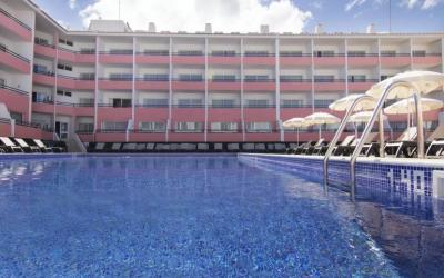 Portugalija. Algarvė. Albufeira. Luna Hotel da Oura