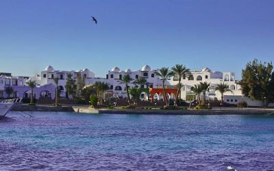 Egiptas. Hurgada. Arabella Azur Resort