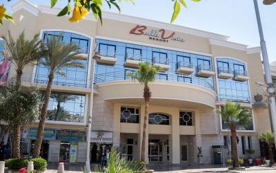 Egiptas. Hurgada. Bella Vista Hotel & Resort