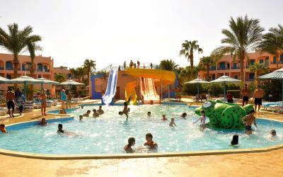 Egiptas. Hurgada. Le Pacha Resort