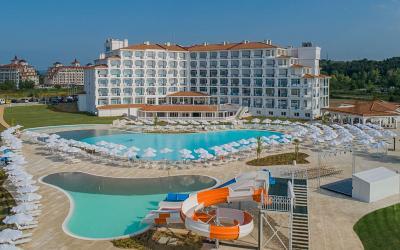 Bulgarija. Obzoras. Sunrise Blue Magic Resort