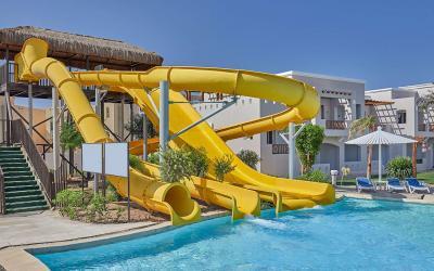Egiptas. Hurgada. Jaz Casa Del Mar Resort