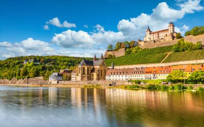 Marienburgo tvirtovė
