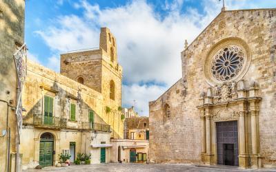Otranto katedra
