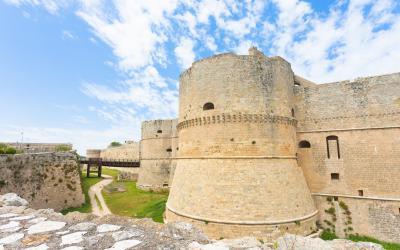 Otranto miestas